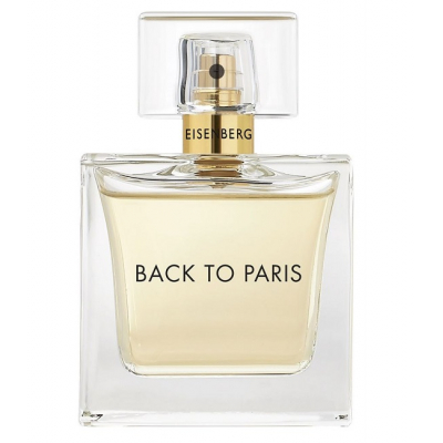 Jose Eisenberg - Парфюмерная вода Back To Paris Women 100 ml