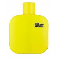Lacoste - Туалетная вода Eau de Lacoste L.12.12. Yellow Jaune 100 ml