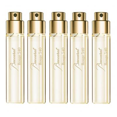 Набор Maison Francis Kurkdjian - Extrait de parfum Baccarat Rouge 540 5*11 ml
