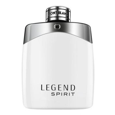 Mont Blanc - Туалетная вода Legend Spirit Men 100 ml