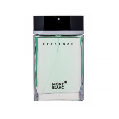 Mont Blanc - Туалетная вода Presence Men 75 ml