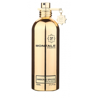 Montale - Парфюмерная вода Amber & Spices 100 ml