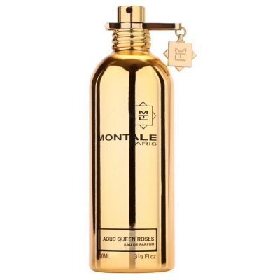 Montale - Парфюмерная вода Aoud Queen Roses 100 ml (Тестер)