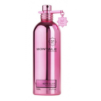 Montale - Парфюмерная вода Rose Elixir 100 ml (Тестер)