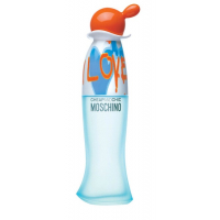 Moschino - Туалетная вода Cheap and Chic I Love Love 100 ml
