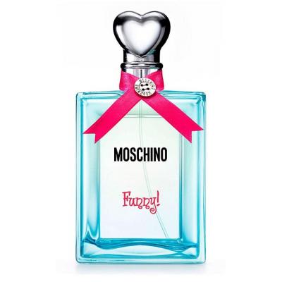 Moschino - Туалетная вода Funny 100 ml