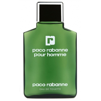 Paco Rabanne - Туалетная вода Paco Rabanne 100 ml