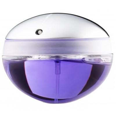 Paco Rabanne - Парфюмерная вода Ultraviolet 80 ml