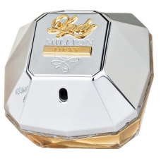 Paco Rabanne - Парфюмерная вода Lady Million Lucky 80 ml