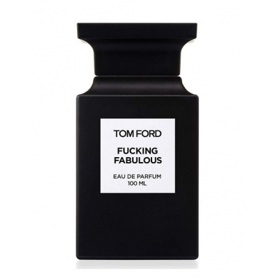 Tom Ford - Парфюмерная вода Fucking Fabulous 100 ml (Luxe)
