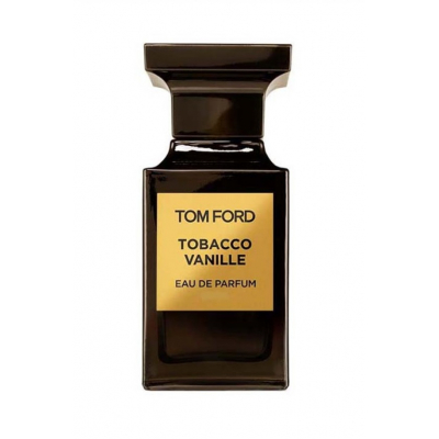 Tom Ford - Парфюмерная вода Tobacco Vanille 100 ml (Luxe)