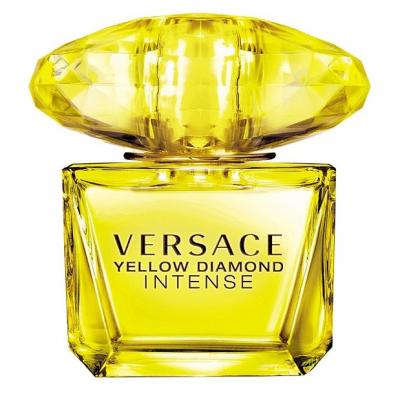 Versace - Парфюмерная вода Versace Yellow Diamond Intense 90 ml