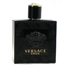 Versace - Туалетная вода Eros Black Men 100 ml