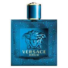 Versace - Туалетная вода Eros Men 100 ml