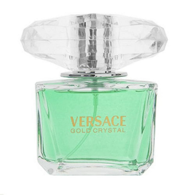 Versace - Туалетная вода Gold Crystal 90 ml