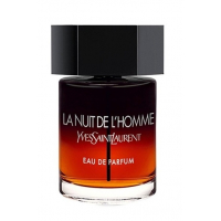 Yves Saint Laurent — La Nuit De L'Homme Eau De Parfum 100 ml