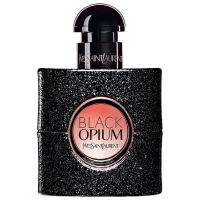 Yves Saint Laurent - Парфюмерная вода Black Opium 90 ml