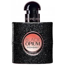 Yves Saint Laurent - Парфюмерная вода Black Opium 90 ml