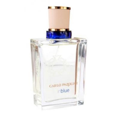 Оригинал Carlo Pazolini - Туалетная вода In Blue 100 ml