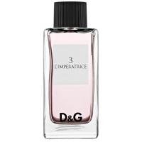 Dolce & Gabbana - Туалетная вода 3 L`Imperatrice 100 ml