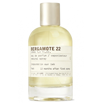 Le Labo - Парфюмерная вода Bergamote 22 100 ml (Luxe)