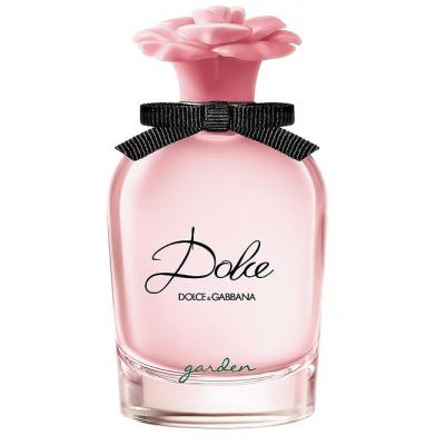Dolce & Gabbana - Парфюмерная вода Dolce Garden 75 ml