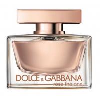 Dolce & Gabbana - Парфюмерная вода Rose The One 75 ml