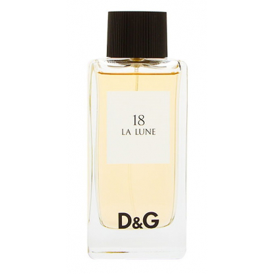 Dolce & Gabbana - Туалетная вода 18 La Lune 100 ml
