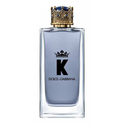 Dolce & Gabbana - Туалетная вода K by Dolce and Gabbana 100 ml