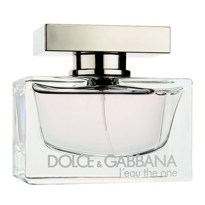 Dolce & Gabbana - Туалетная вода L`eau The One 75 ml