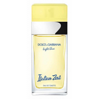 Dolce & Gabbana - Туалетная вода Light Blue Italian Zest 100 ml