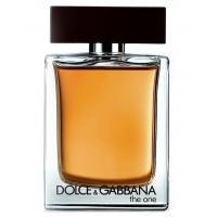 Dolce & Gabbana - Туалетная вода The One Man 100 ml