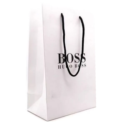 Подарочный пакет Hugo Boss