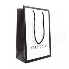 Подарочный пакет Gucci