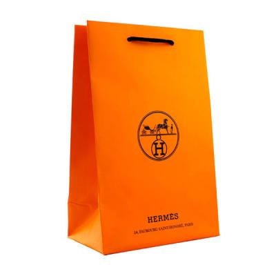 Подарочный пакет Hermes