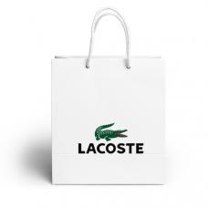 Подарочный пакет Lacoste